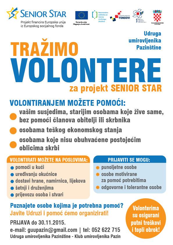 volonteri-plakat